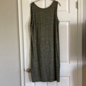 GAP Knit Tank Dress